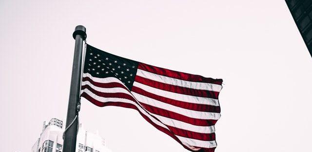 הנפקת דרכון אמריקאי