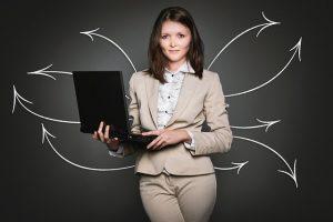 ניהול תקשורת בעסקים