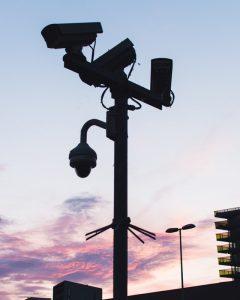 מצלמות אבטחה לאירועים וכנסים