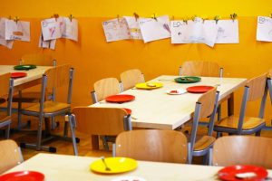 רהיטים לגן ילדים