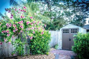 מחסן לגינה