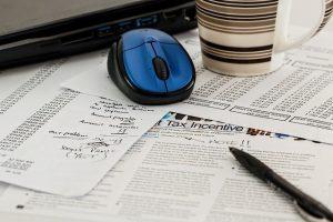 טפסים להחזרי מס