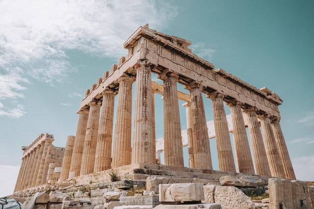 """השקעות נדל""""ן באתונה"""
