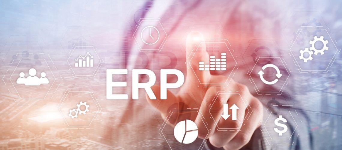 ERP אונליין
