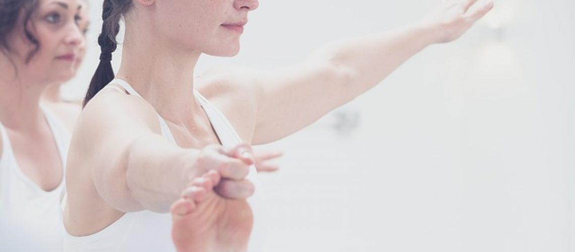 למה יוגה חשובה