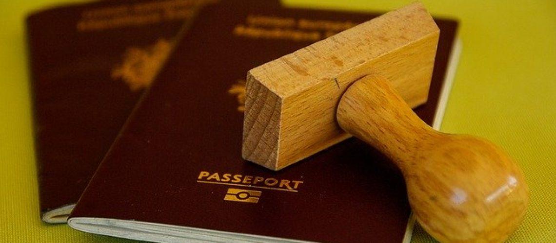 עלות דרכון אירופאי
