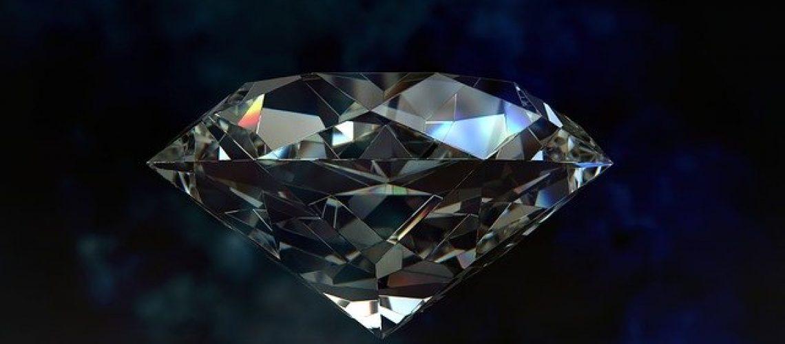 יהלומים – למה הם החברים הכי טובים של האישה?